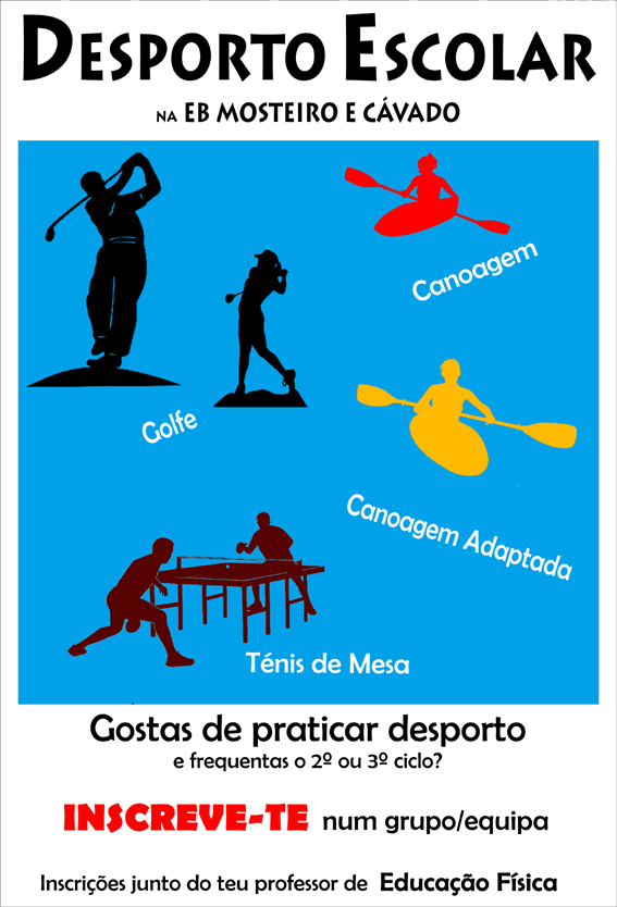 cartaz_DESPORTO ESCOLAR
