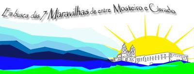 Blogue das 7 Maravilhas do Cávado